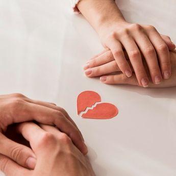6 Tips untuk Menyembuhkan Luka Patah Hati Setelah Putus Cinta
