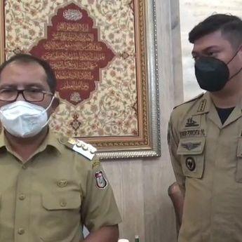 Hasil Kesepakatan, Posko Disiagakan di Perbatasan Makassar dan Gowa