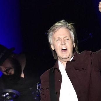 Paul McCartney Mendorong Para Fansnya untuk Melakukan Vaksin Covid-19