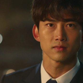 7 Idol K-Pop Pria yang Terlihat Lebih Seksi ketika Sedang Serius