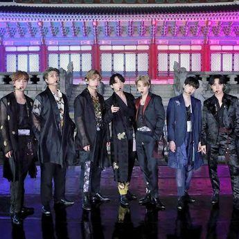 17 Kata Motivasi dari Lagu-Lagu BTS, Jadi Penyemangat Hidup!