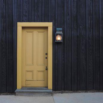 Rezeki Sulit Terkumpul, Ini 4 Letak Pintu Menurut Fengshui Ini Harus Dihindari