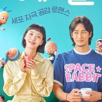 Catat! Drama Terbaru Kim Go Eun 'Yumi's Cells' Rilis Tanggal Tayang