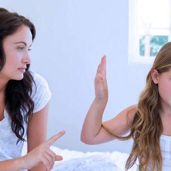 Punya Watak Keras Kepala dan Pemalas, 3 Weton Anak Ini Cenderung Buat Orang Tua Kepikiran