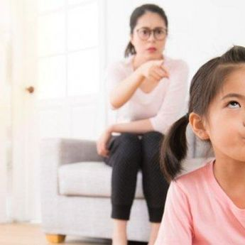 Orang Tua Harus Ekstra Sabar, 3 Weton Anak yang Keras Kepala dan Suka Membantah Vol 1