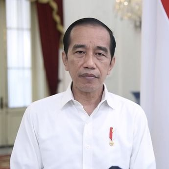 BOR Nasional Turun! Presiden Joko Widodo Minta Testing dan Tracing Ditingkatkan