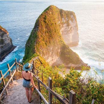 Mau liburan Ke Bali? Nikmati Pesona Objek Wisata Di Pulau Nusa Penida