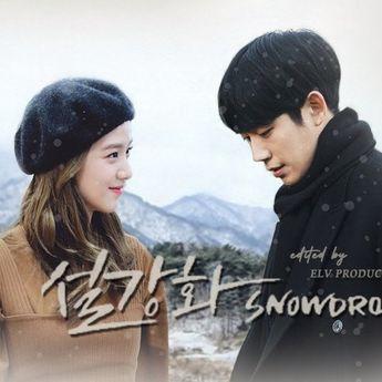 Tampak Hilal, JTBC Beri Secuil Spoiler Drama Jisoo BLACKPINK 'Snowdrop'