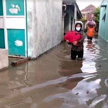Data BPBD Kabupaten Asahan, Sedikitnya Terdapat 3.323 Keluarga Terdampak Banjir