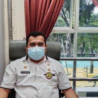 Disdukcapil Medan Bantu Warga Melakukan Pelayanan Keliling Urus NIK Agar Dapat Ikut Vaksinasi Covid-19