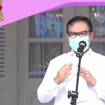 Kematian Ibu Hamil Selama Pandemi Tinggi, Kepala BKKBN Apresiasi Kecepatan Vaksinasi di DKI Jakarta