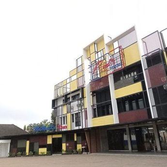 Rid's Hotel Menawarkan Konsep Industrialis, Minimalis dengan Harga Ekonomis