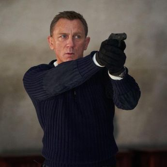 Penggemar James Bond Mana Suaranya? Catat Tanggal Rilis 'No Time To Die' Sekarang