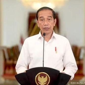 Jokowi Tegur Mantunya, Bobby Nasution Soal Anggaran APBD Rp 1,8 Triliun