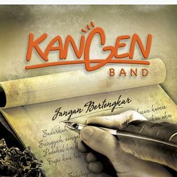 Chord Gitar dan Lirik Lagu 'Yakin Cintamu Ku Dapat' yang Dipopulerkan Oleh Kangen Band