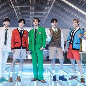 Lagu BTS Kini Banyak Berbahasa Inggris, RM Ungkap Alasan Dibaliknya