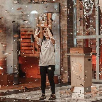 MasterChef Indonesia Season 8: Jesselyn Jadi Juara dengan 1.940 Poin, Nadya Kalah Jauh