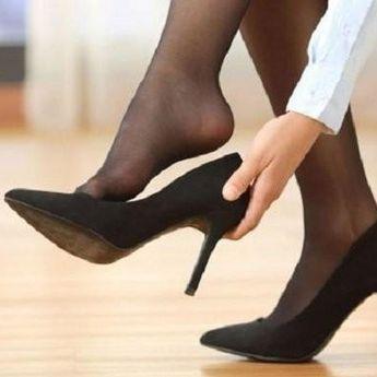 Tes Kepribadian: Ukuran Sepatu Bisa Tentukan Sifat dan Karakter