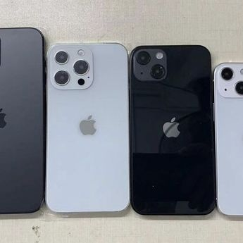 Heboh Rumor iPhone 13, Bakal Ada Fitur Telepon Satelit Tanpa Perlu Jaringan
