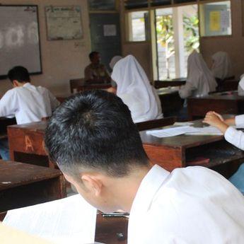 Turun Jadi PPKM Level 3, Gibran Rencanakan Sekolah Tatap Muka Segera Digelar di Kota Solo