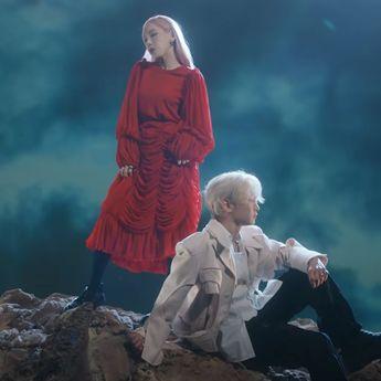 Lirik Lagu 'Hate that…' - KEY ft. TAEYEON, dengan Terjemahannya