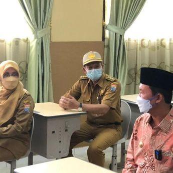 Pemkot Palembang Tak Wajibkan Vaksinasi Bagi Siswa yang Mengikuti PTM