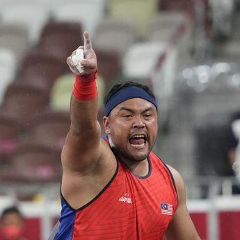 Dianggap Buat Kesalahan Fatal, Komite Internasional 'Ambil Kembali' Medali Emas dan Rekor Dunia Didapat Atlet Paralimpiade Malaysia