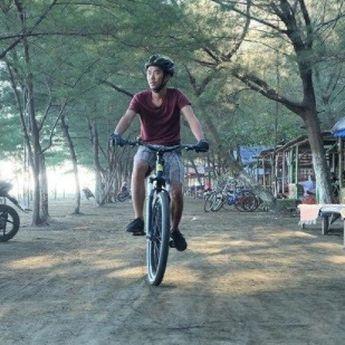Pantai Joko Tingkir Petarukan Pemalang. Pilihan Liburan Asik dengan Budget Murah