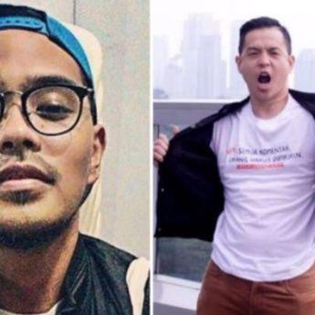 Waduh, Ernest Prakasa Ikut Komentari Penangkapan Coki Pardede