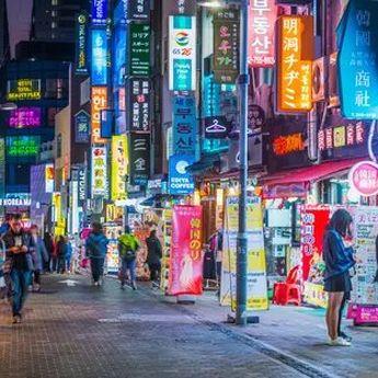 10 Lokasi Ikonik dari K-Drama yang Bisa Kamu Kunjungi Jika Ke Korea Selatan