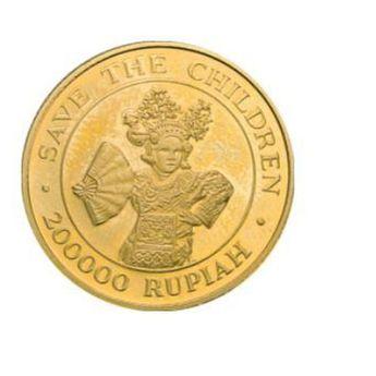 Ini Daftar 20 Uang Logam yang Dicabut dari Peredaran per 20 Agustus 2021