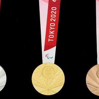 Perolehan Sementara Medali Indonesia di Paralimpiade Tokyo 2020