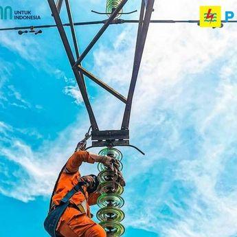 PLN Bukukan Laba Bersih Sebesar Rp 6.6 Triliun di Semester I 2021