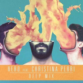 Lirik Lagu 'Hero' - Cash Cash feat. Christina Perri dengan Terjemahan