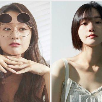 5 Seleb Korea yang Tidak Sengaja Jadi Aktris,  Ada yang Ditawari Casting saat di Cafe