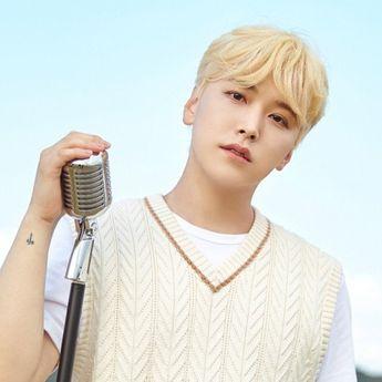 Lirik Lagu 'Goodnight, Summer' - Sungmin Super Junior, dengan Artinya