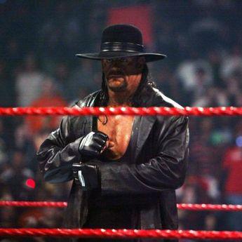 Netflix Bikin Film Horor Baru 'Escape The Undertaker' Bersama Bintang WWE