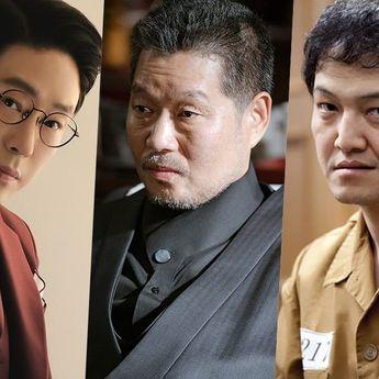 5 Peran Penjahat di K-drama yang Paling Mengerikan, Siapa Paling Jahat?