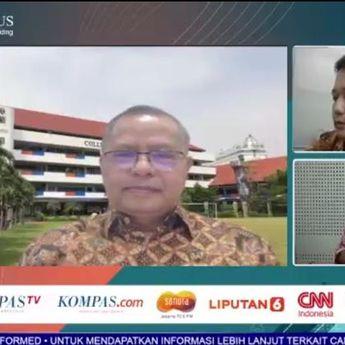 Wujudkan Pendidikan Berkualitas, SMA Kolese Kanisius Jakarta Gelar Education Fair 2021