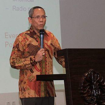 Muncul Virus Corona Varian Mu, Guru Besar FKUI: Ada Empat Langkah yang Harus Dilakukan