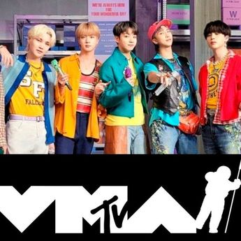 Daftar Lengkap Pemenang MTV VMAs 2021, Ada BTS Hingga Olivia Rodrigo!