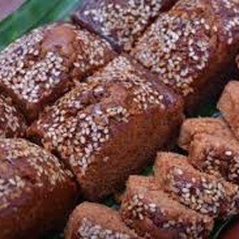 Nikmatnya Ganjel Rel, Roti Jadul Khas Kota Semarang