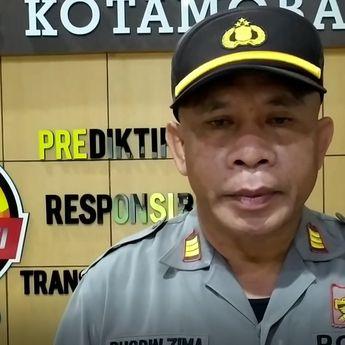 Oknum Polisi di Kotamobagu Diduga Aniaya Warga Hingga Pingsan