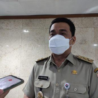 BOR RS di Jakarta Terus Berkurang, Wagub DKI Berharap Level PPKM di Jakarta Turun