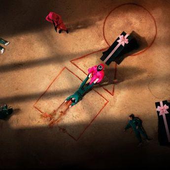 5 Fakta Menarik di Balik Serial Netflix 'Squid Game' yang Tayang 17 September!