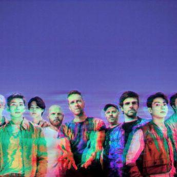 Rumor Jadi Kenyataan! BTS dan Coldplay Akhirnya Kolaborasi untuk Single 'My Universe'
