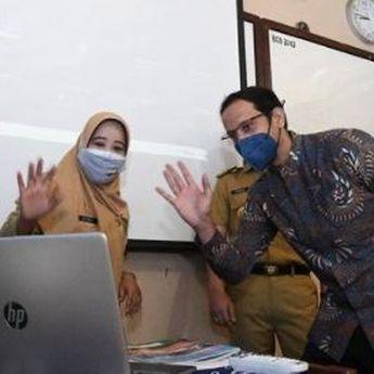 Jokowi Warning Wilayah PPKM Level 4 Tidak Boleh PTM Terbatas