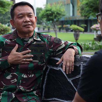 5 Kualitas yang Wajib Dimiliki Pemimpin Ala Pangkostrad TNI