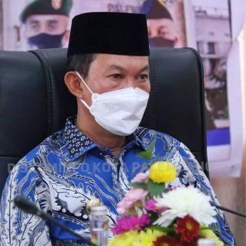 Kasus Pereceraian di Palembang Tinggi, Begini Respon Harnojoyo