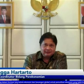 Akan Jadi Presidensi G-20, Indonesia Usung Tema 'Recover Together, Recover Stronger'